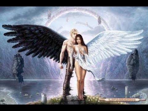 Los ángeles Que Se Enamoraron De Las Mujeres Humanas La Mezcla