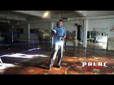 Sanabul Gel Boxing Gloves Review During Boxing Workout 11-29-2016