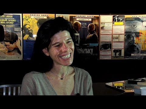 New Jewish Cinema: Vanessa Lapa, director of
