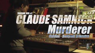 Murderer @ Les Studios Bellarue 17