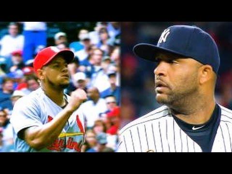 St. Louis Cardinals vs New York Yankees: Full Game Highlights