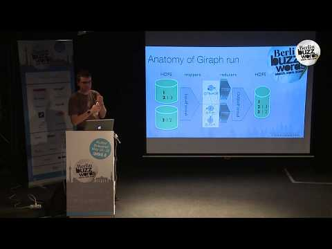 Roman Shaposhnik at #bbuzz 2014 on YouTube
