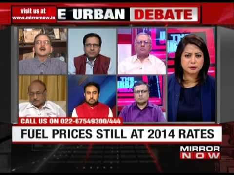 Should you pay more for fuel – The Urban Debate (May 1)