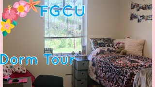 FGCU Freshman Dorm Tour