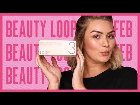Sneak Peek: February Level 3 Beauty Loop Box Reveal | MECCA Beauty Junkie