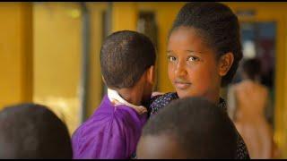E6 Smilene fra Etiopia