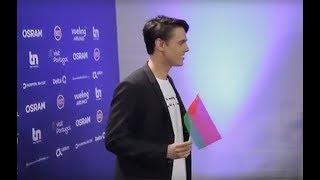 Итоги недели. Евровидение 2018. ALEKSEEV / Diary of Eurovision 2018 (06.05.2018)