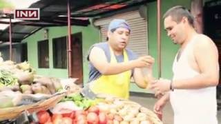 dime si con migo quieres vender verduras