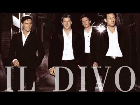 Si Tú Me Amas - Il Divo - Ancora - 05/11 [CD-Rip]
