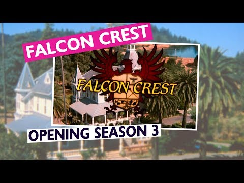 Falcon Crest  Theme Season 3
