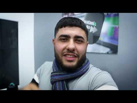 فيديوهات الحلقة 11 من #سوشيال_بلا_حدود - المشتركة -هشام سراي-  - نشر قبل 3 ساعة