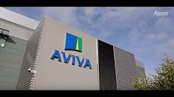 Aviva: Transforming Customer Service