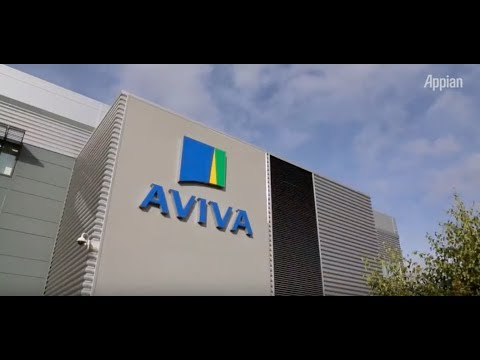 Aviva: Transforming Customer Service