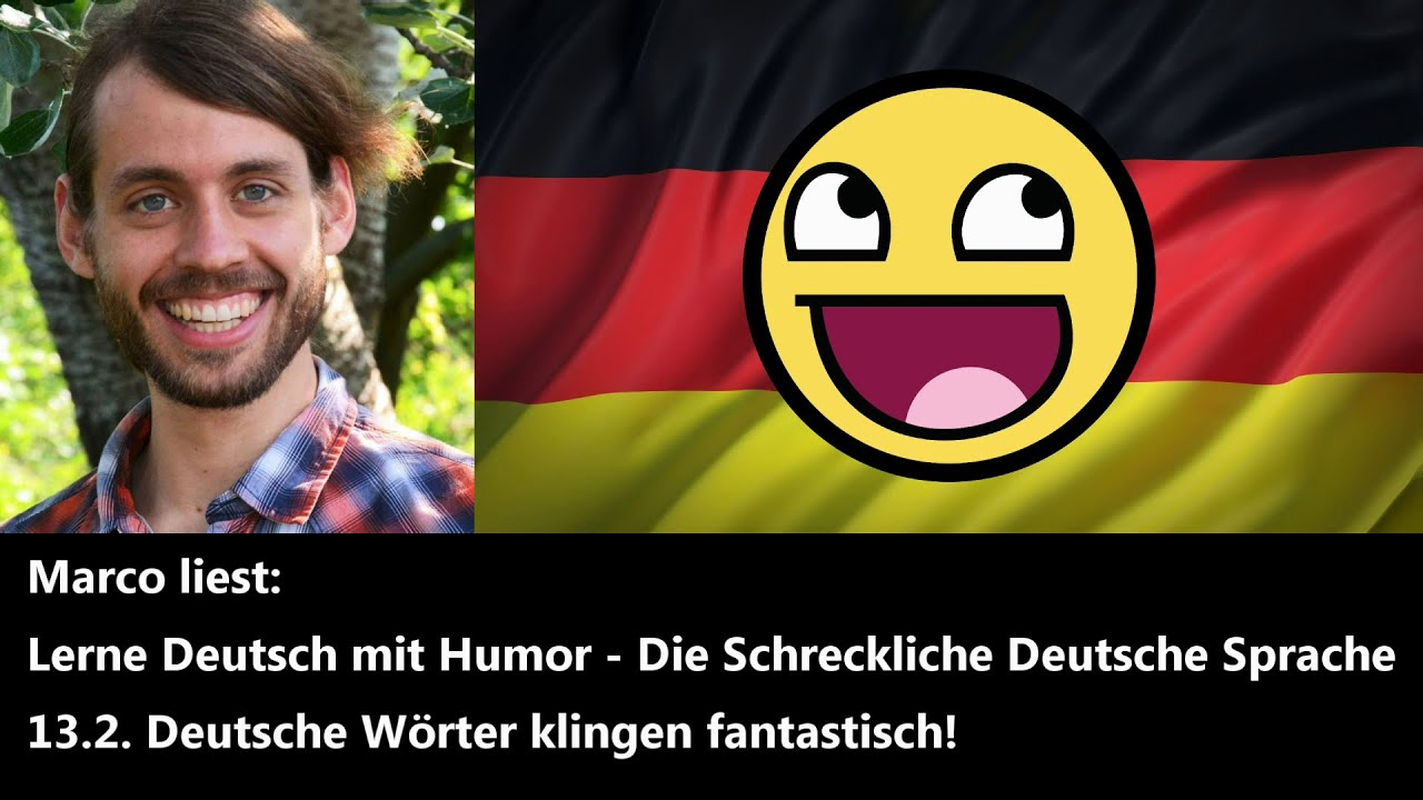 Learn German With Humor The Awful German Language Bundle E Book