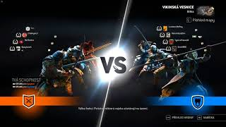 lenovo Legion Y920 - Game Test  For Honor