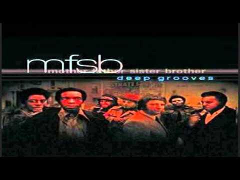 MFSB - My Mood (1975)