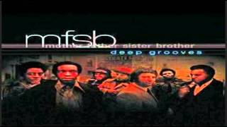 Arranged By -- Bobby Martin Producer -- Gamble/Huff Written-By -- K...