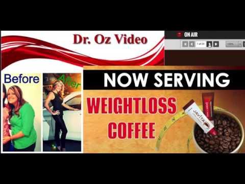 Javita Online Presentation, by Andrea Gebhardt, Javita Coffee Review & Testimonies.