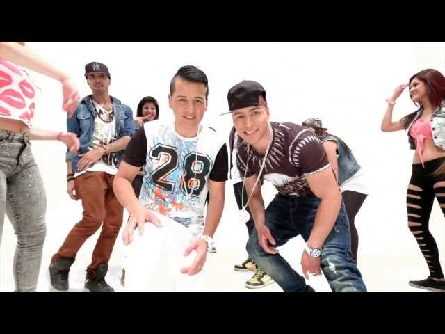 EYCI AND CODY - ZUMBA TUS CADERAS (Video Clip Oficial) 2014 Videos De Viajes