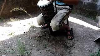 Tifa Alat Musik Ethnic Papua - Stafaband