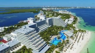 Hotel Riu Caribe All Inclusive - Cancun - Mexico -...