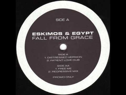 Eskimos & Egypt - Fall From Grace - Regressive Mix by Moby.wmv