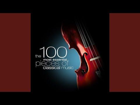 The Four Seasons (Le quattro stagioni) , Op. 8 - Violin