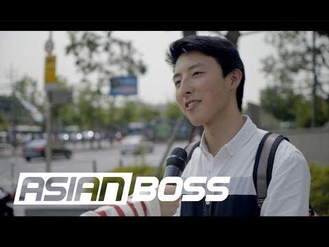 What Koreans Think Of Porn Censorship | ASIAN BOSS