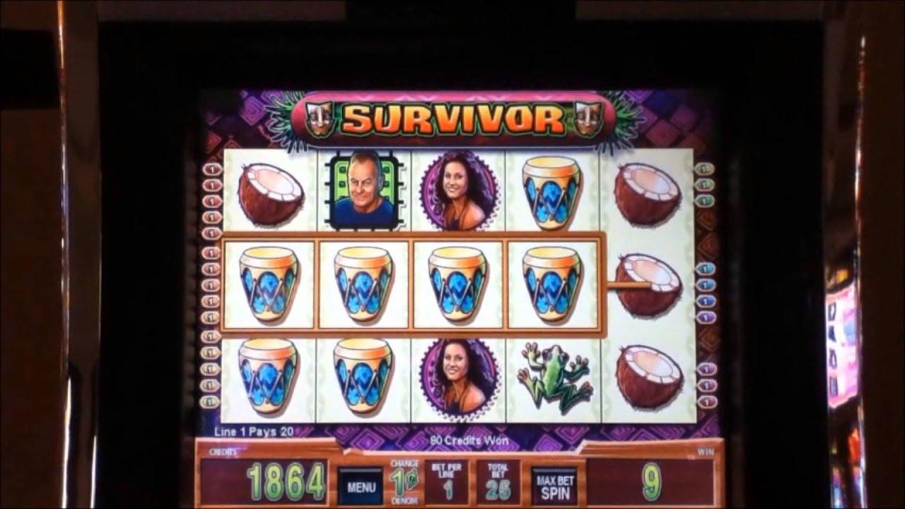 Casino game survivor emress casino joliet