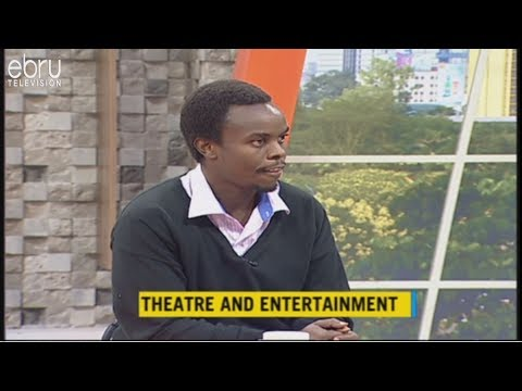 Theatre And Entertainment: Aroji Drama Academy