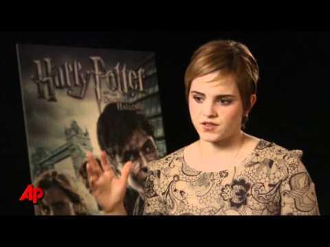 Emma Watson Not 'bullied Out' of University