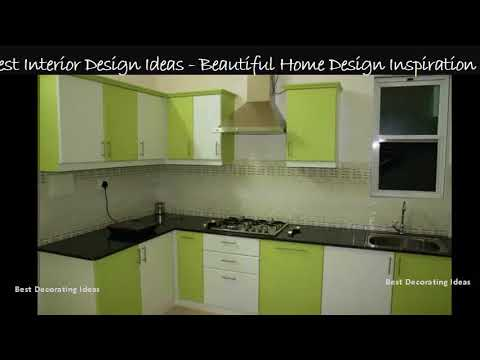Home kitchen design india | Pictures of modern house designs gives ...