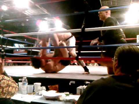 So You Wanna Fight 2010 Chris Roman