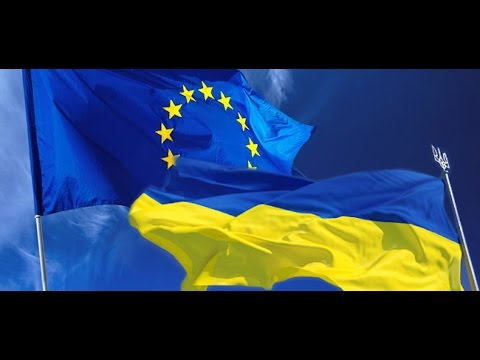 Debates on visa waivers for Ukraine - EU Parliament (EN)