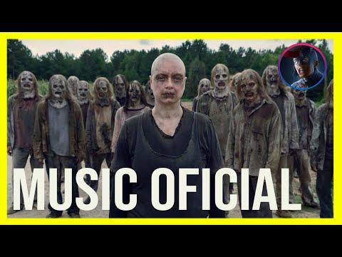 The Walking Dead Whispers/Susurradores (Soundtbrack-Música)