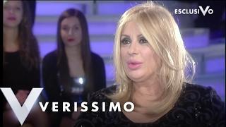 Verissimo - L'intervista a Tina Cipollari