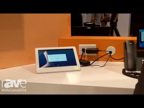 InfoComm 2016: Pexip Features Native Microsoft Skype For Business Application