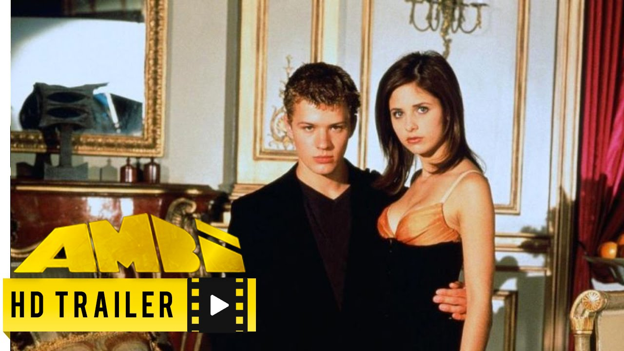 Cruel Intentions - TRAILER (1999) [HD] - YouTube