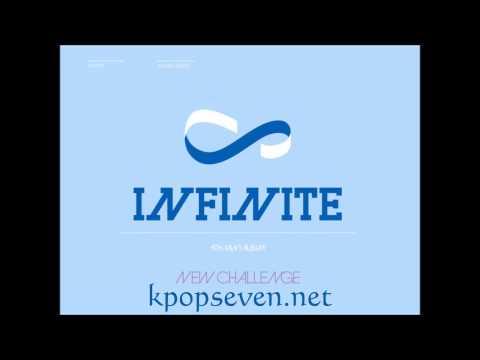 [MP3/DL] Infinite - Man In Love (남자가 사랑할때) [4th Mini Album New Challenge]