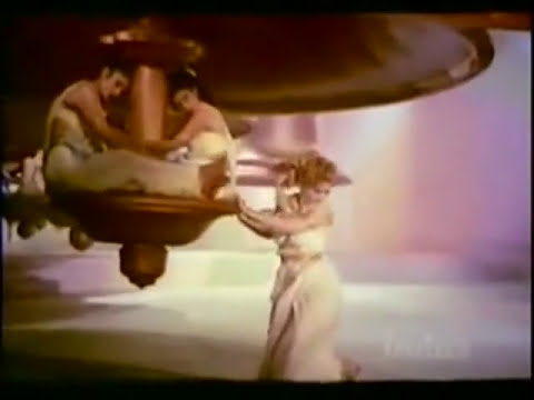 tu chhupi hai kahan..Navrang1958- Manna Dey- Asha Bhosale- Bharat Vyas- C Ramchandra..a tribute