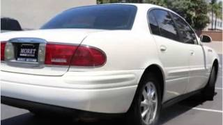 2004 Buick LeSabre Used Cars Henderson NV