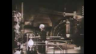 Metropolis 1927 Fritz Lang sub-Español PELÍCULA COMPLETA