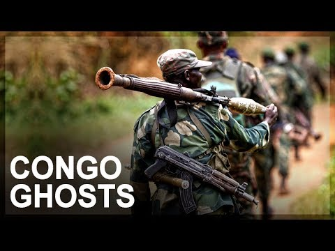 King Leopold's ghost still haunts the Congo