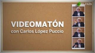 Videomatón de Carlos López Puccio, de Les Luthiers