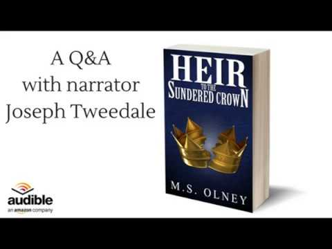 Interview with Joseph Tweedale