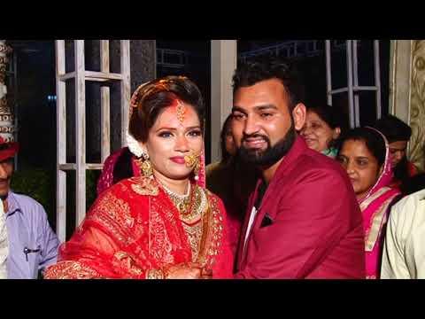 Indian Bride Wedding Bidaai Kal Ho Na