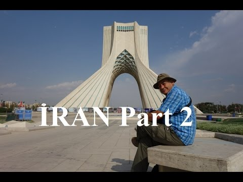 Beautiful Iran ایرانِ زیباHighlights (South to North /2015)