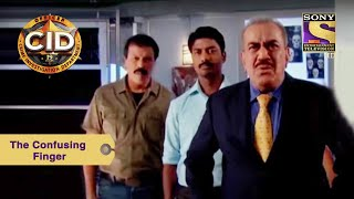 Your Favourite Character   The Confusing Finger   CID (सीआईडी)   Full Episode
