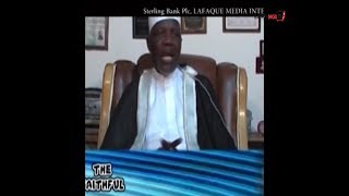 Download Video THE FAITHFUL - The birth and life of sheikh Muyideen Ajani Bello Part 2 MP3 3GP MP4