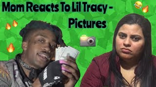 Mom REACTS to Lil Tracy - Pictures